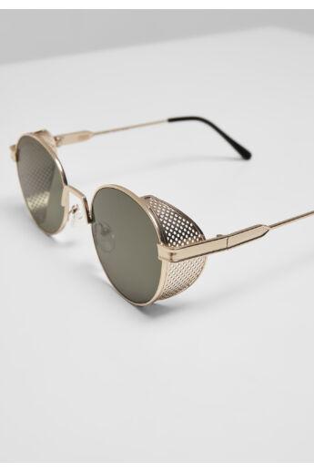 Divatos óarany-barna napszemüveg