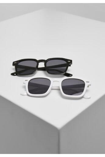 2db-os divatos divatos napszemüveg csomag