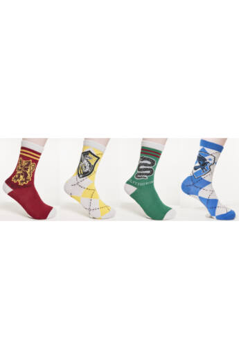 Harry Potter zokni csomag