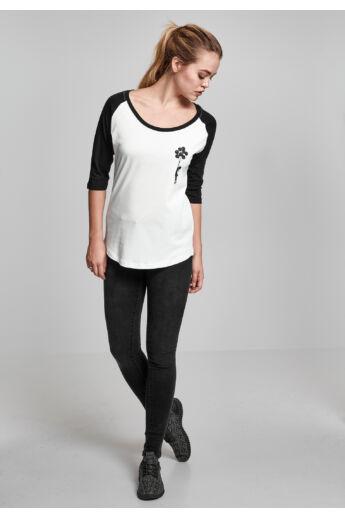 Banksy női póló