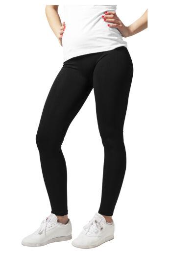 Fekete leggings