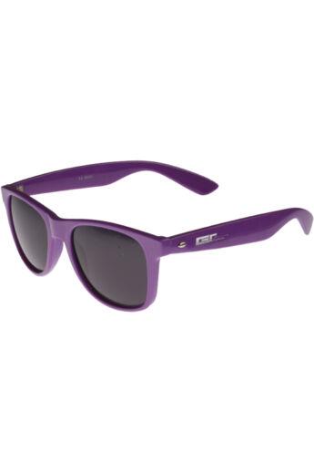 Lila divatos napszemüveg