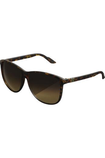 Divatos borostyán színű napszemüveg