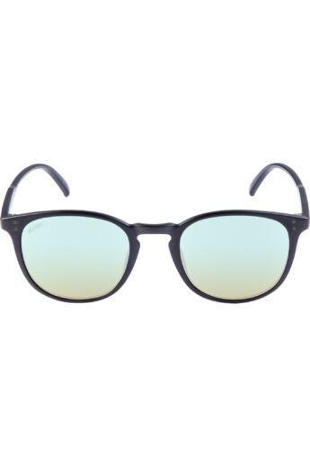 Fekete napszemüveg szemüveg tokkal