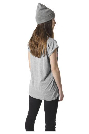Női szürke póló