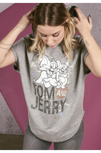Női Tom&Jerry hoody