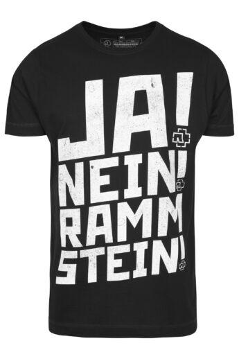 Rammstein Ramm férfi póló