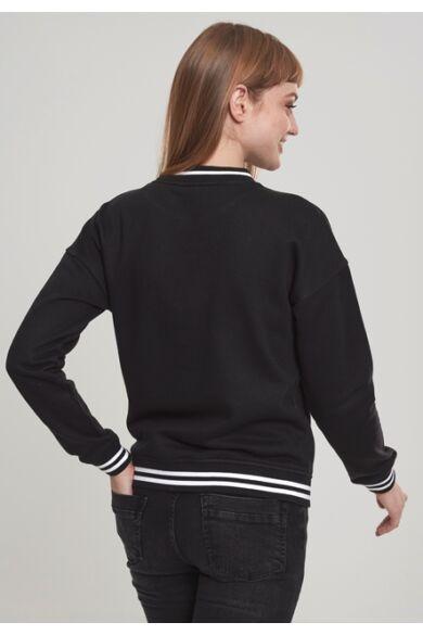 női kollégiumi pulóver