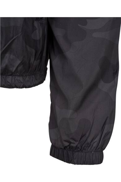 Női terepmintás dzseki