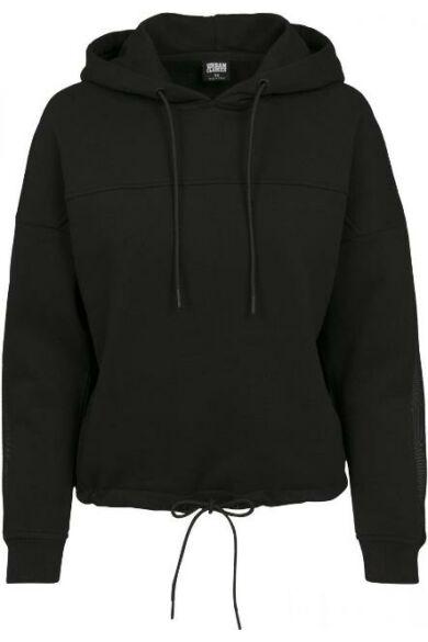 kapucnis pulóver