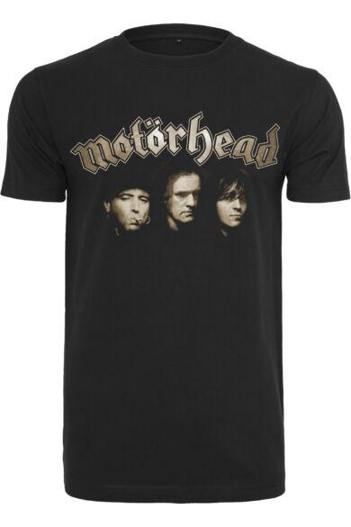 Motörhead Band mintás póló