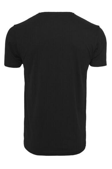 férfi póló háta