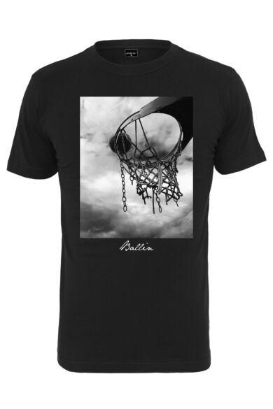 Ballin 2.0 mintás póló
