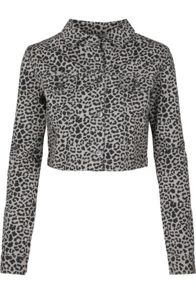 Női rövid kabát