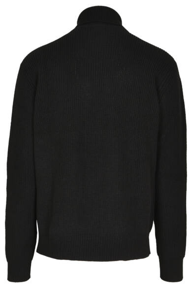 férfi garbó pulóver