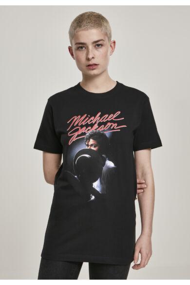 Michael Jackson női póló