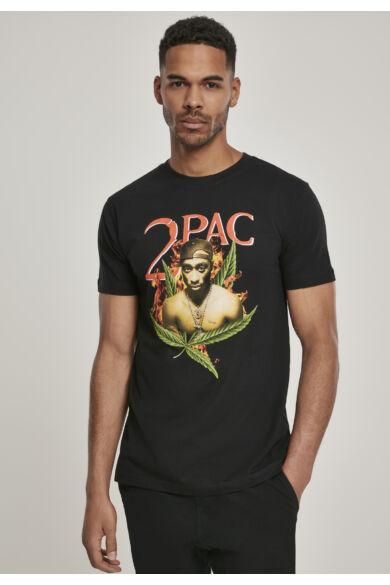 """""""Tupac Fireleaf"""" póló"""