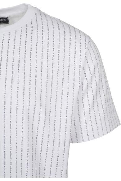 fockyou férfi  póló