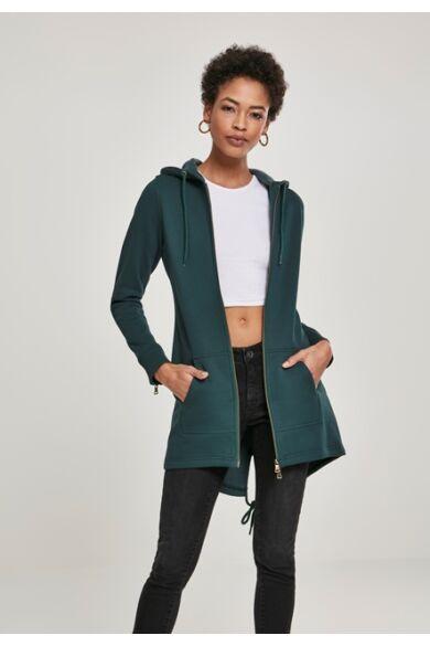 női parka, divatos kabát