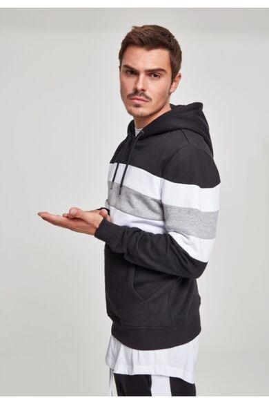 férfi kapucnis pulóver