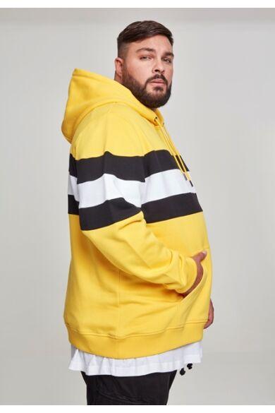 kapucnis férfi pulóver