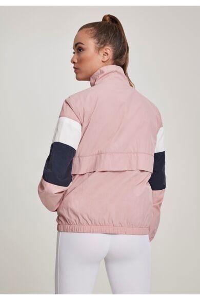 női színes dzseki, divatos női dzseki
