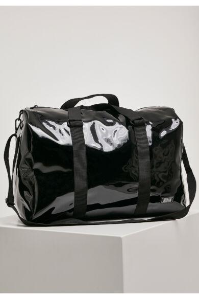Nagy átlátszó táska