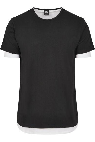 Kétrétegű póló
