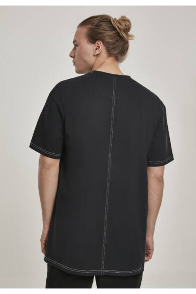 Nagyméretű kereknyakú póló