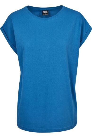 hosszú női póló