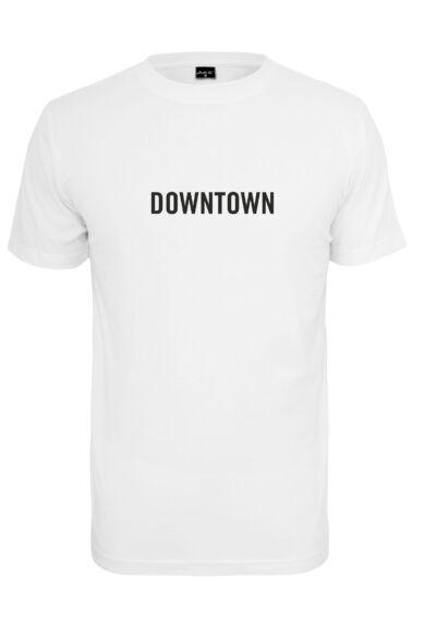 """""""Downtown"""" póló"""