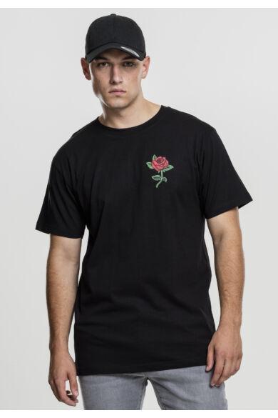 Rózsás póló