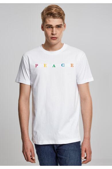 """""""PEACE"""" póló"""
