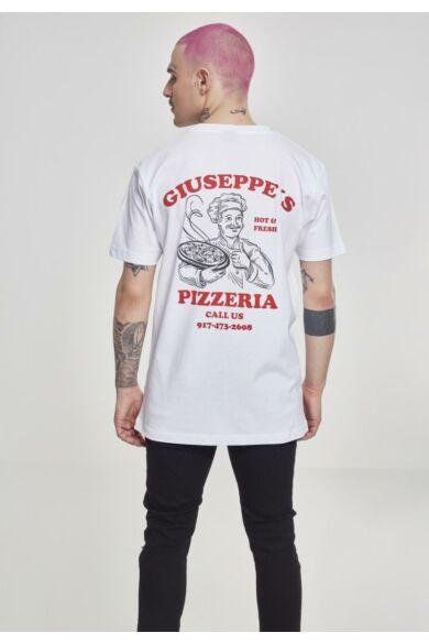 """Giuseppe's Pizzeria"" póló"