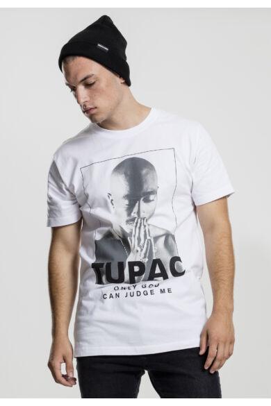 """2Pac Prayer"" férfi póló"
