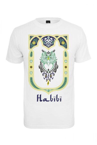 Habibi Owl unisex póló