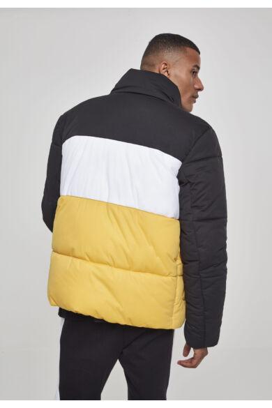 Tricolor pufi dzseki
