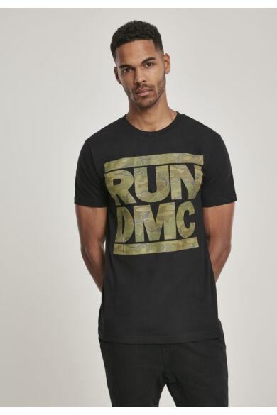 """""""Run DMC"""" póló"""