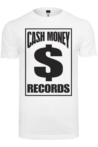 """Cash Money Records"" póló"