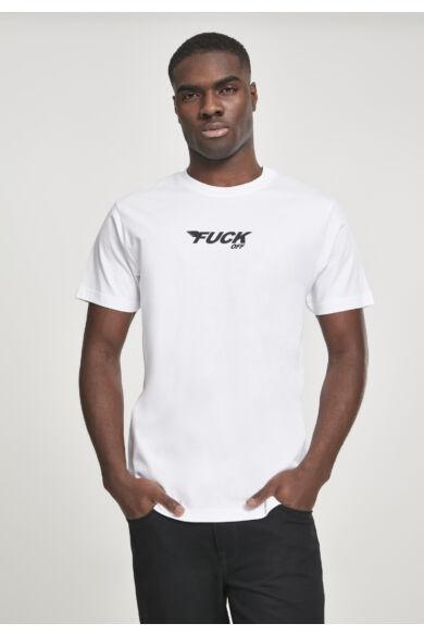 fehér t-shirt