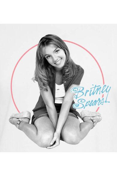 Britney női póló