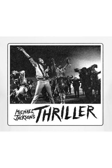 Michael Jackson férfi póló