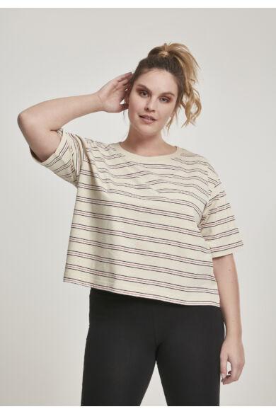 Nagy méretű női póló
