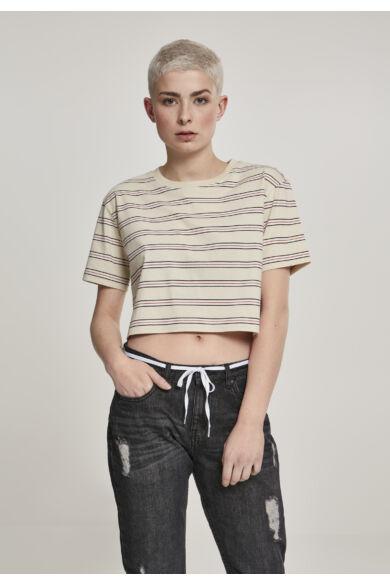 Női rövid póló
