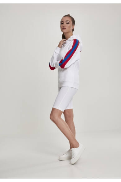 kapucnis női pulóver
