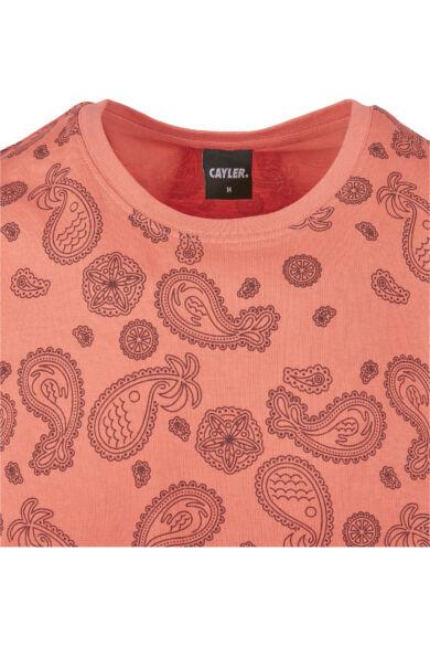 divatos színes póló