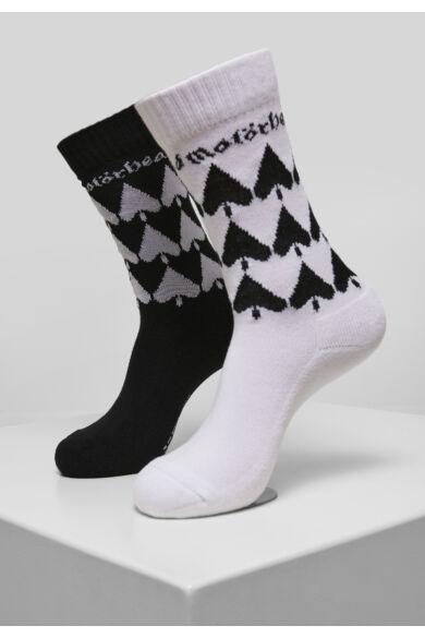 divatos zokni csomagban