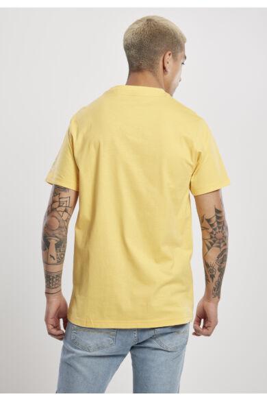 Divatos férfi póló