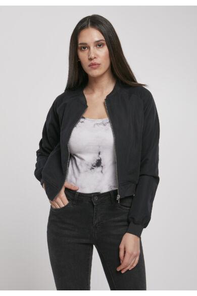 rövid női kabát