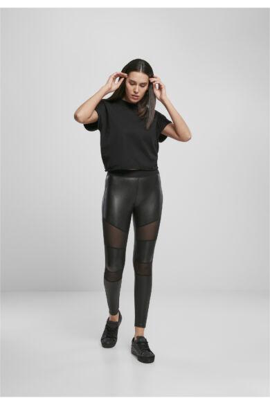 bőrhatású leggings